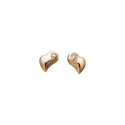 boucles d'oreille femme bijoux Guess UBE80958