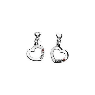 boucles d'oreille femme bijoux Guess UBE81013
