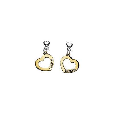boucles d'oreille femme bijoux Guess UBE81014