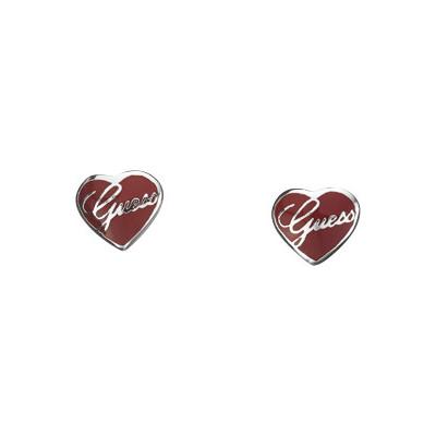 boucles d'oreille femme bijoux Guess UBE81029