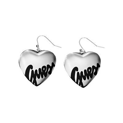 boucles d'oreille femme bijoux Guess UBE81032