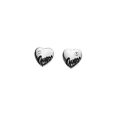 boucles d'oreille femme bijoux Guess UBE81040