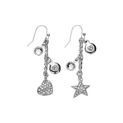 boucles d'oreille femme bijoux Guess UBE81054