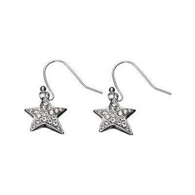 boucles d'oreille femme bijoux Guess UBE81056