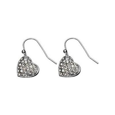 boucles d'oreille femme bijoux Guess UBE81058