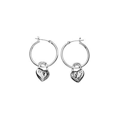boucles d'oreille femme bijoux Guess UBE81066