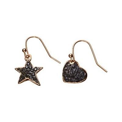 boucles d'oreille femme bijoux Guess UBE81074