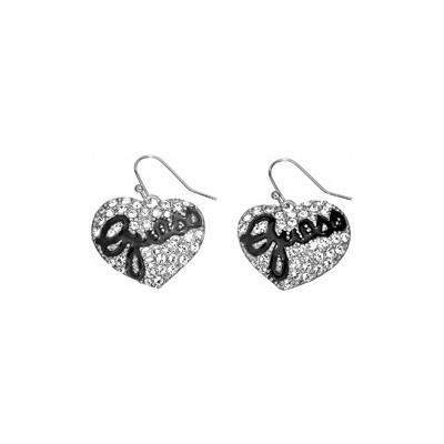 boucles d'oreille femme bijoux Guess UBE81101