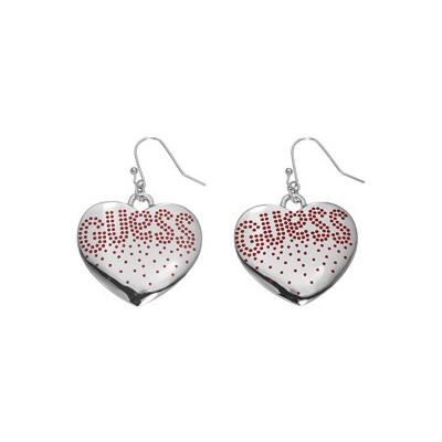 boucles d'oreille femme bijoux Guess UBE81113