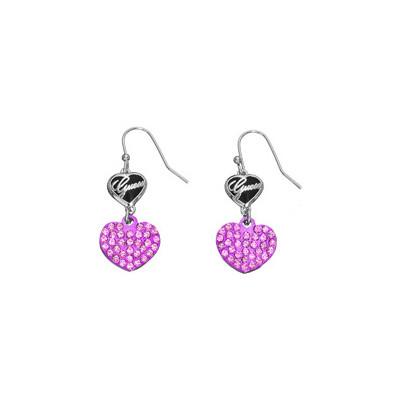 boucles d'oreille femme bijoux Guess UBE81116