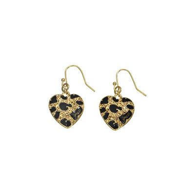 boucles d'oreille femme bijoux Guess UBE81148