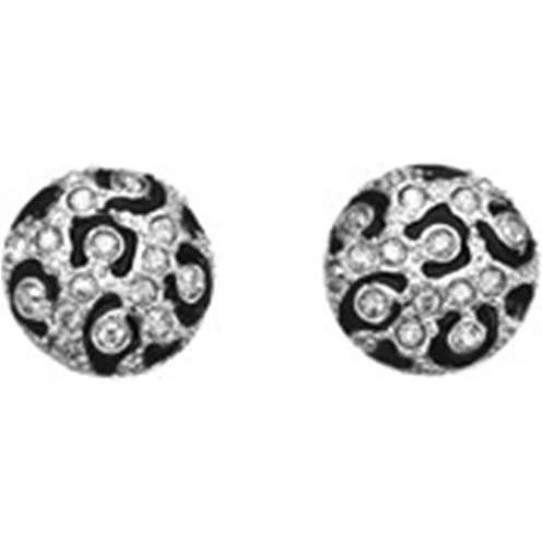 boucles d 39 oreille femme bijoux guess ube81326 boucles d. Black Bedroom Furniture Sets. Home Design Ideas