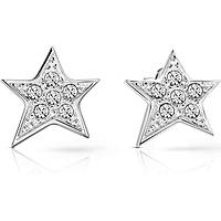 boucles d'oreille femme bijoux Guess UBE82013