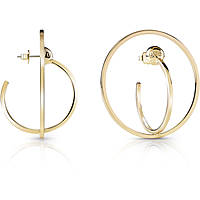 boucles d'oreille femme bijoux Guess UBE85040
