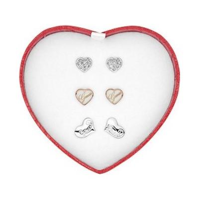 boucles d'oreille femme bijoux Guess UBS91008