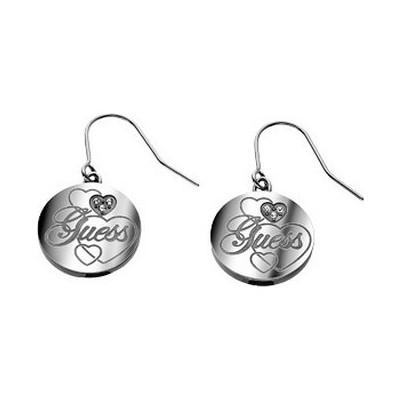 boucles d'oreille femme bijoux Guess USE11001