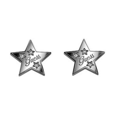 boucles d'oreille femme bijoux Guess USE11002