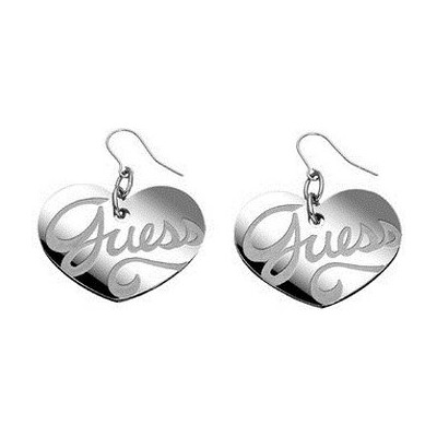 boucles d'oreille femme bijoux Guess USE80903