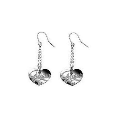 boucles d'oreille femme bijoux Guess USE80909