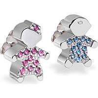 boucles d'oreille femme bijoux Jack&co Babies JCE0509