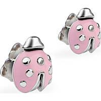 boucles d'oreille femme bijoux Jack&co Candy JCE0495