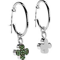 boucles d'oreille femme bijoux Jack&co Classic JCE0511