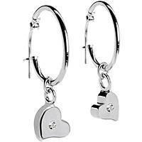 boucles d'oreille femme bijoux Jack&co Classic JCE0542