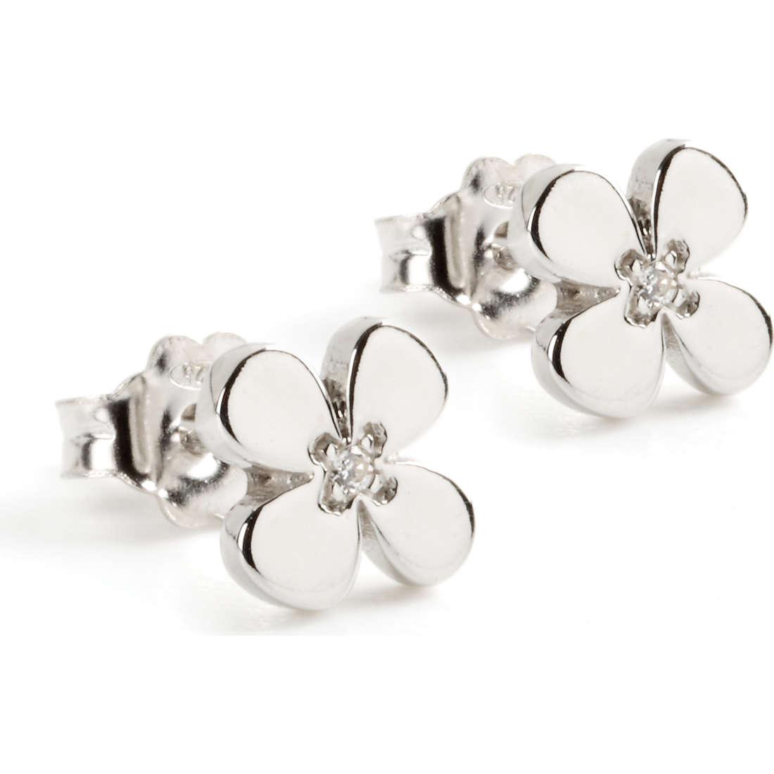 boucles d'oreille femme bijoux Jack&co Dream JCE0324