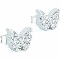 boucles d'oreille femme bijoux Jack&co Dream JCE0468
