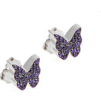 boucles d'oreille femme bijoux Jack&co Dream JCE0484
