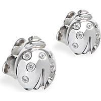 boucles d'oreille femme bijoux Jack&co Pets JCE0505