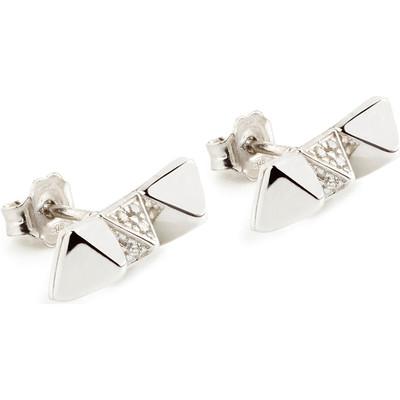 boucles d'oreille femme bijoux Jack&co Rock JCE0321