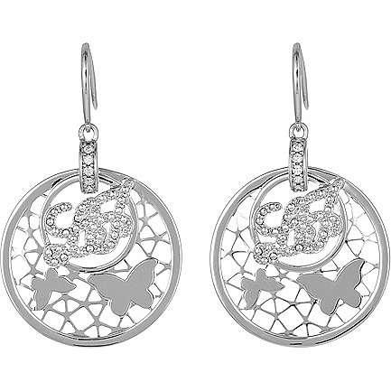 boucles d'oreille femme bijoux Liujo Brass LJ815
