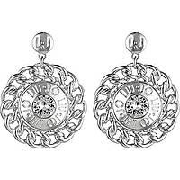 boucles d'oreille femme bijoux Liujo Dolceamara LJ898
