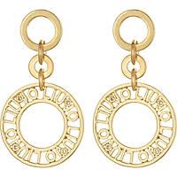 boucles d'oreille femme bijoux Liujo Dolceamara LJ932