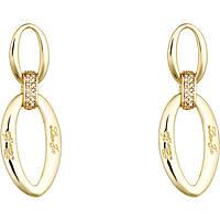 boucles d'oreille femme bijoux Liujo Dolceamara LJ957