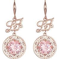 boucles d'oreille femme bijoux Liujo Illumina LJ948