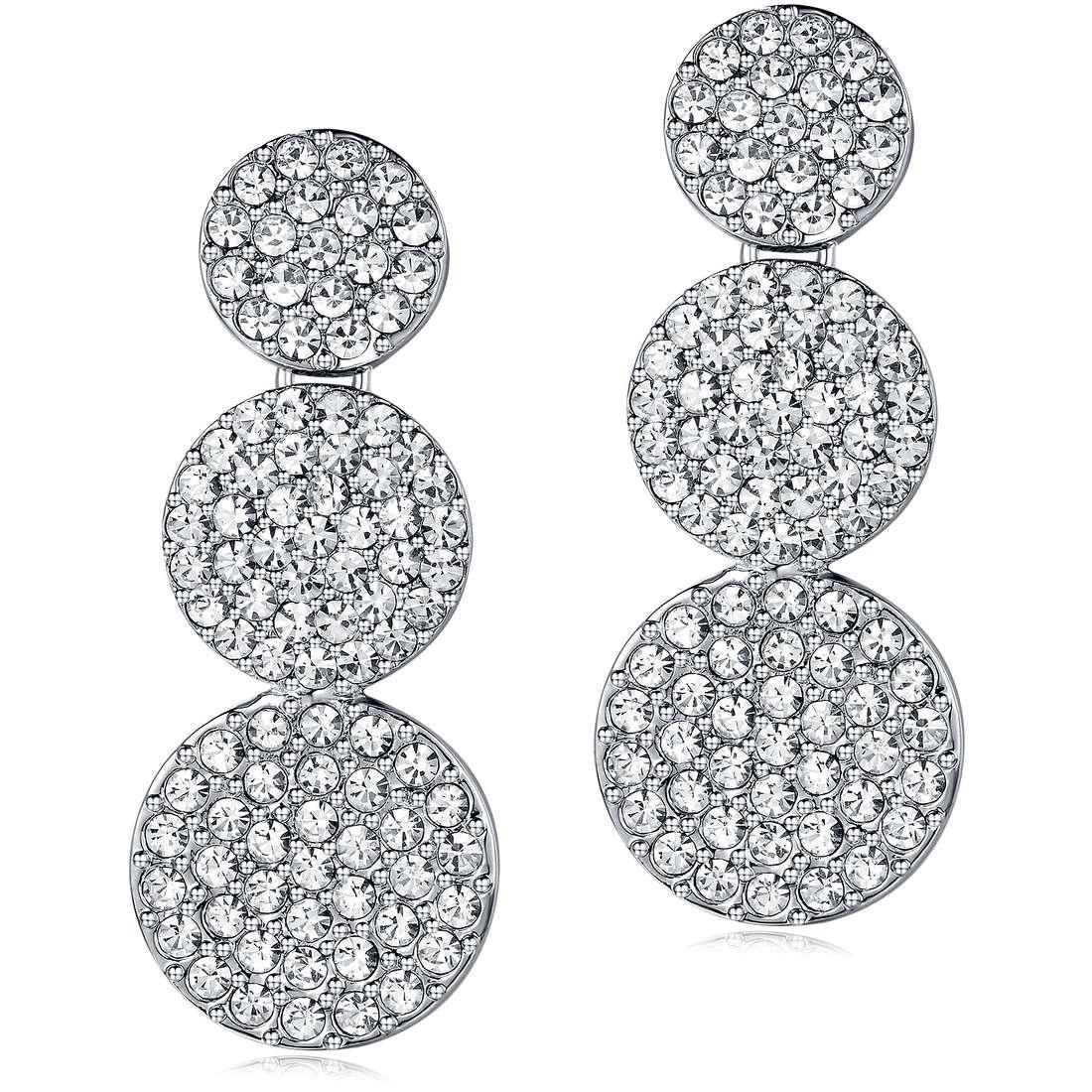 boucles d'oreille femme bijoux Luca Barra Jacqueline LBOK721