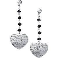 boucles d'oreille femme bijoux Luca Barra LBOK335