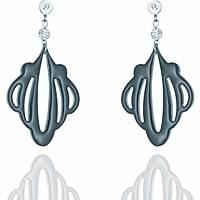 boucles d'oreille femme bijoux Luca Barra LBOK447