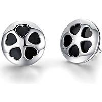 boucles d'oreille femme bijoux Luca Barra LBOK505
