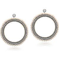 boucles d'oreille femme bijoux Luca Barra LBOK519