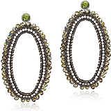 boucles d'oreille femme bijoux Luca Barra LBOK530
