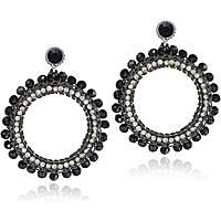 boucles d'oreille femme bijoux Luca Barra LBOK534