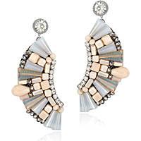boucles d'oreille femme bijoux Luca Barra LBOK555
