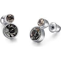 boucles d'oreille femme bijoux Luca Barra LBOK573