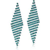 boucles d'oreille femme bijoux Luca Barra LBOK585