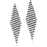 boucles d'oreille femme bijoux Luca Barra LBOK586
