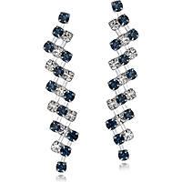 boucles d'oreille femme bijoux Luca Barra LBOK596