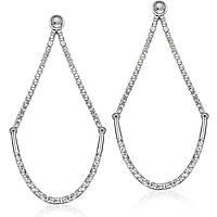 boucles d'oreille femme bijoux Luca Barra LBOK601